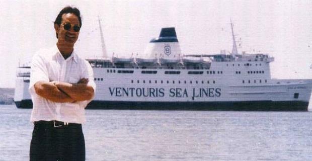 Ελεύθερος αφέθηκε με περιοριστικούς όρους ο Ευάγγελος Βεντούρης - e-Nautilia.gr | Το Ελληνικό Portal για την Ναυτιλία. Τελευταία νέα, άρθρα, Οπτικοακουστικό Υλικό