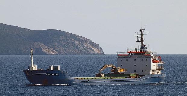 Διάσωση αγνοούμενου από το Φ/Γ «ΕΥΣΤΡΑΤΙΟΣ» στο Ικάριο Πέλαγος - e-Nautilia.gr | Το Ελληνικό Portal για την Ναυτιλία. Τελευταία νέα, άρθρα, Οπτικοακουστικό Υλικό