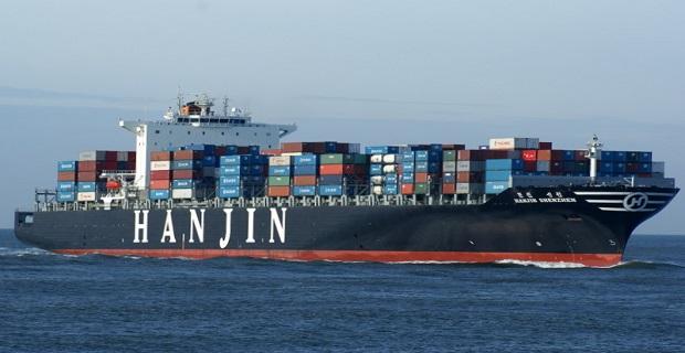 Στη διάλυση 13 πλοίων προχωρά η Hanjin Shipping - e-Nautilia.gr | Το Ελληνικό Portal για την Ναυτιλία. Τελευταία νέα, άρθρα, Οπτικοακουστικό Υλικό