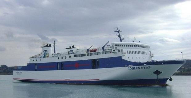 Στα «μαχαίρια» Ionian Ferries και Kefalonian Lines - e-Nautilia.gr | Το Ελληνικό Portal για την Ναυτιλία. Τελευταία νέα, άρθρα, Οπτικοακουστικό Υλικό