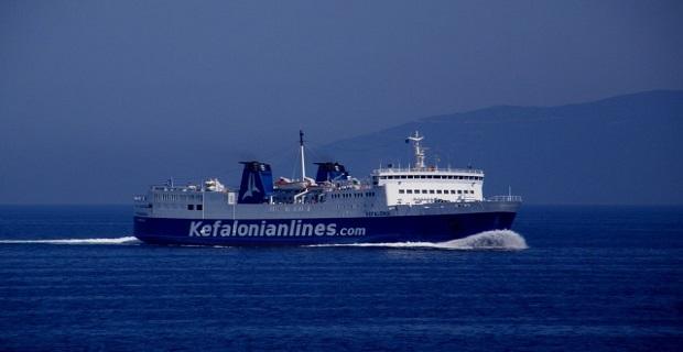 «Στόχος μας το Β. Ιόνιο να αποκτήσει γρήγορα και αξιόπιστα πλοία» - e-Nautilia.gr | Το Ελληνικό Portal για την Ναυτιλία. Τελευταία νέα, άρθρα, Οπτικοακουστικό Υλικό