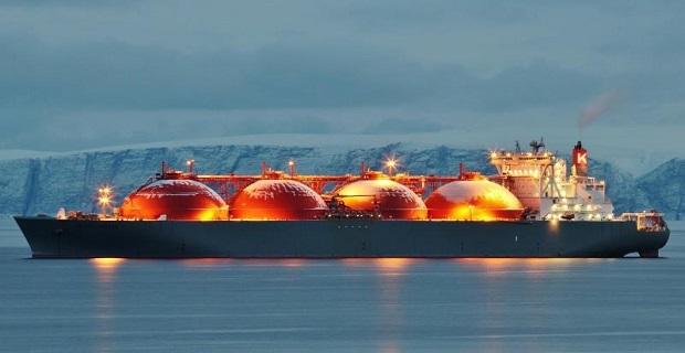 Αναμένεται πτώση τιμών ναύλωσης LNG - e-Nautilia.gr | Το Ελληνικό Portal για την Ναυτιλία. Τελευταία νέα, άρθρα, Οπτικοακουστικό Υλικό