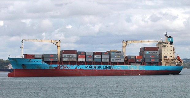 Νεκροί δυο κομάντος στο Maersk Alabama του «Captain Phillips» - e-Nautilia.gr   Το Ελληνικό Portal για την Ναυτιλία. Τελευταία νέα, άρθρα, Οπτικοακουστικό Υλικό
