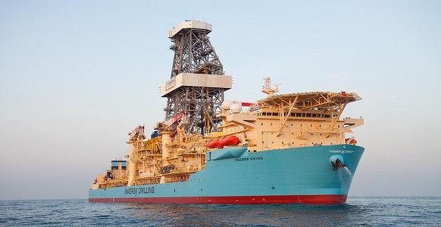 Maersk Drilling: Έτοιμο το πρώτο πλοίο γεώτρησης υπέρ-βαθέων υδάτων[pics] - e-Nautilia.gr | Το Ελληνικό Portal για την Ναυτιλία. Τελευταία νέα, άρθρα, Οπτικοακουστικό Υλικό