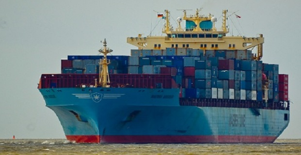 Σύγκρουση containerships στο Bremerhaven της Γερμανίας - e-Nautilia.gr | Το Ελληνικό Portal για την Ναυτιλία. Τελευταία νέα, άρθρα, Οπτικοακουστικό Υλικό