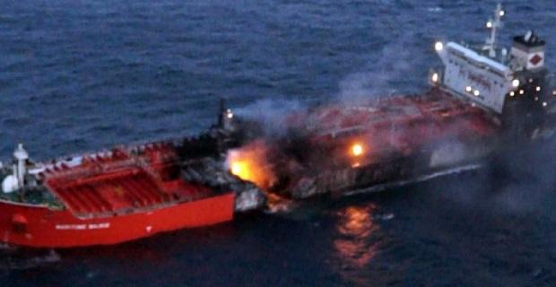«Βραδυφλεγής βόμβα» η παραμονή στον Ειρηνικό του Maritime Maisie - e-Nautilia.gr | Το Ελληνικό Portal για την Ναυτιλία. Τελευταία νέα, άρθρα, Οπτικοακουστικό Υλικό