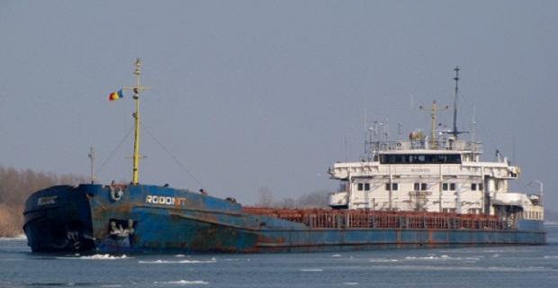 Με ταραχές απειλεί πλήρωμα ρωσικού πλοίου στην Ουκρανία - e-Nautilia.gr | Το Ελληνικό Portal για την Ναυτιλία. Τελευταία νέα, άρθρα, Οπτικοακουστικό Υλικό