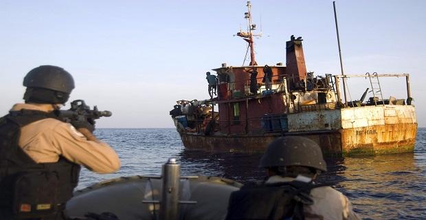 Μια πολυεπίπεδη πρόταση αντιμετώπισης της πειρατείας - e-Nautilia.gr | Το Ελληνικό Portal για την Ναυτιλία. Τελευταία νέα, άρθρα, Οπτικοακουστικό Υλικό