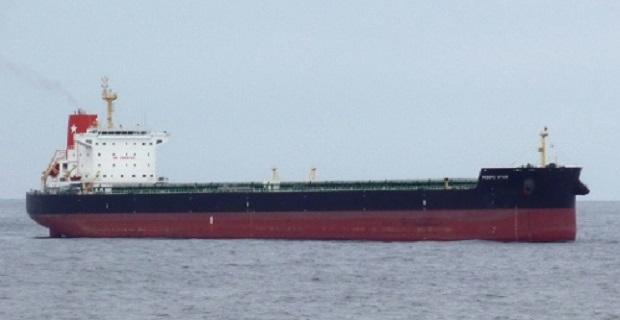 Φορτηγό πλοίο προσάραξε στον ποταμό Κολούμπια - e-Nautilia.gr | Το Ελληνικό Portal για την Ναυτιλία. Τελευταία νέα, άρθρα, Οπτικοακουστικό Υλικό