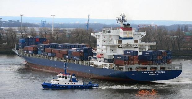 Σταθερή ναυτιλιακή σύνδεση μεταξύ Αμβούργου – Μαύρης Θάλασσας - e-Nautilia.gr | Το Ελληνικό Portal για την Ναυτιλία. Τελευταία νέα, άρθρα, Οπτικοακουστικό Υλικό