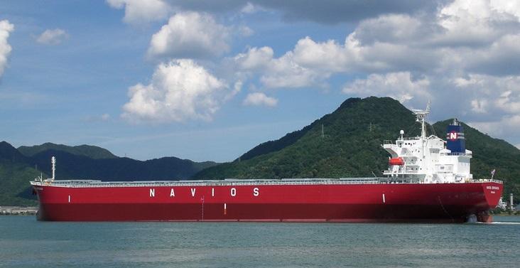 Η Navios εξασφάλισε επτά νέα πλοία - e-Nautilia.gr | Το Ελληνικό Portal για την Ναυτιλία. Τελευταία νέα, άρθρα, Οπτικοακουστικό Υλικό