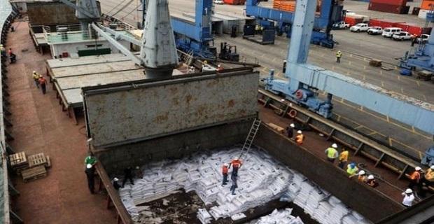 Σαλπάρει από Παναμά το γεμάτο όπλα Βορειοκορεάτικο πλοίο - e-Nautilia.gr | Το Ελληνικό Portal για την Ναυτιλία. Τελευταία νέα, άρθρα, Οπτικοακουστικό Υλικό