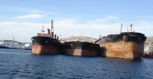 Bloomberg: «Στο Πέραμα τα πλοία έχουν σαλπάρει» - e-Nautilia.gr | Το Ελληνικό Portal για την Ναυτιλία. Τελευταία νέα, άρθρα, Οπτικοακουστικό Υλικό