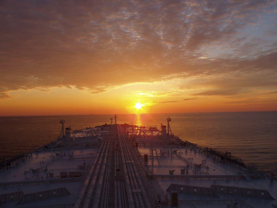 Μοναδική εικόνα με θέα τον Ειρηνικό… - e-Nautilia.gr   Το Ελληνικό Portal για την Ναυτιλία. Τελευταία νέα, άρθρα, Οπτικοακουστικό Υλικό