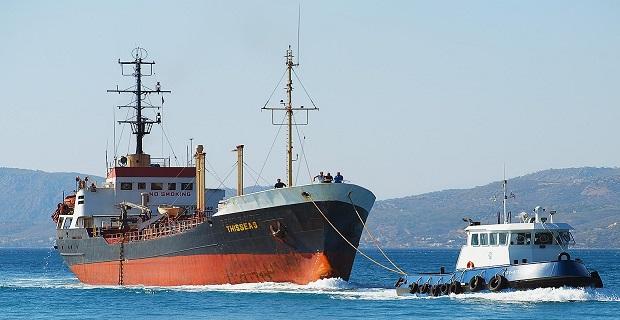 Προστασία στους ναυτικούς του δεξαμενόπλοιου «Θησέας» - e-Nautilia.gr | Το Ελληνικό Portal για την Ναυτιλία. Τελευταία νέα, άρθρα, Οπτικοακουστικό Υλικό