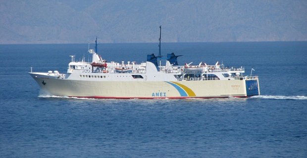 Έμπλεξε η άγκυρα του «ΠΡΩΤΕΥΣ» στο βυθό του λιμανιού στη Σκιάθο - e-Nautilia.gr   Το Ελληνικό Portal για την Ναυτιλία. Τελευταία νέα, άρθρα, Οπτικοακουστικό Υλικό