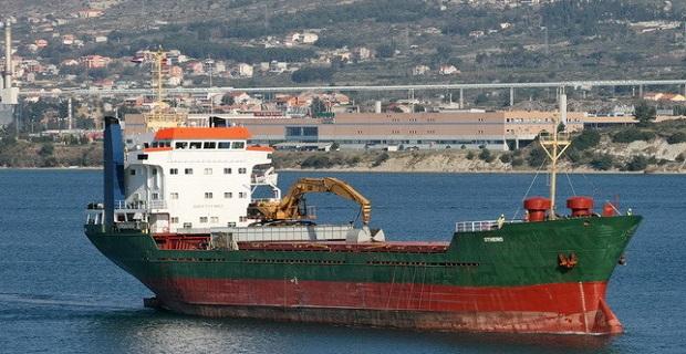 Σε απόγνωση το πλήρωμα του Φ/Γ πλοίου «ΣΘΕΝΩ» - e-Nautilia.gr | Το Ελληνικό Portal για την Ναυτιλία. Τελευταία νέα, άρθρα, Οπτικοακουστικό Υλικό