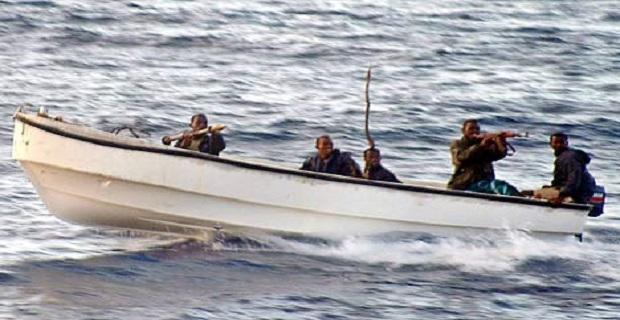 Σομαλοί πειρατές επιτέθηκαν σε φορτηγό πλοίο - e-Nautilia.gr | Το Ελληνικό Portal για την Ναυτιλία. Τελευταία νέα, άρθρα, Οπτικοακουστικό Υλικό
