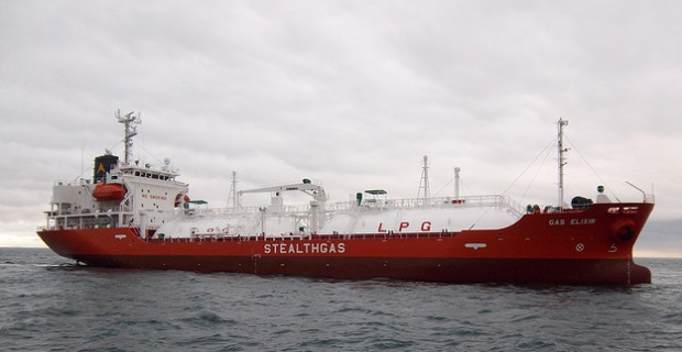 StealthGas: Αγορά άλλων δυο LPG πλοίων και εσωτερικές ανακατατάξεις - e-Nautilia.gr   Το Ελληνικό Portal για την Ναυτιλία. Τελευταία νέα, άρθρα, Οπτικοακουστικό Υλικό