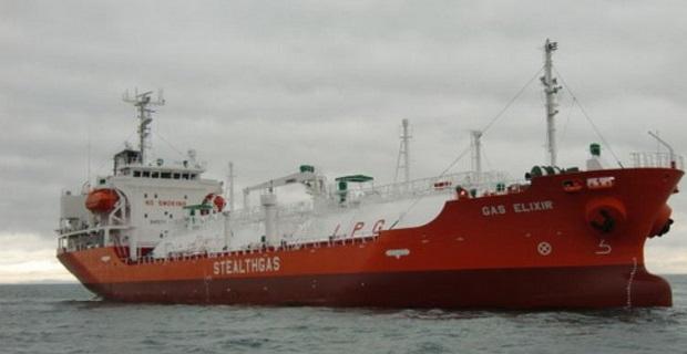 10ο διαδοχικό κερδοφόρο τρίμηνο για τη Stealthgas - e-Nautilia.gr | Το Ελληνικό Portal για την Ναυτιλία. Τελευταία νέα, άρθρα, Οπτικοακουστικό Υλικό