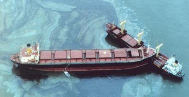 Σύγκρουση τουρκικών φορτηγών πλοίων στη θάλασσα του Μαρμαρά - e-Nautilia.gr | Το Ελληνικό Portal για την Ναυτιλία. Τελευταία νέα, άρθρα, Οπτικοακουστικό Υλικό