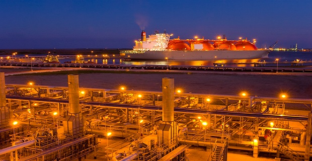In southern Louisiana, Bechtel is building one of the world's largest facilities for turning LNG back into natural gas. Phase 1 is scheduled to begin operations in the second quarter of 2008. The facility, when complete, will be capable of regasifying 4 b