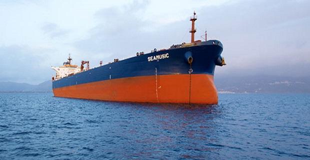 Άλλα δυο δεξαμενόπλοια για τη Thenamaris του Ντίνου Μαρτίνου - e-Nautilia.gr | Το Ελληνικό Portal για την Ναυτιλία. Τελευταία νέα, άρθρα, Οπτικοακουστικό Υλικό