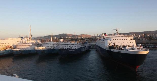 Οι θέσεις του ΣΥΡΙΖΑ για την ακτοπλοΐα - e-Nautilia.gr | Το Ελληνικό Portal για την Ναυτιλία. Τελευταία νέα, άρθρα, Οπτικοακουστικό Υλικό