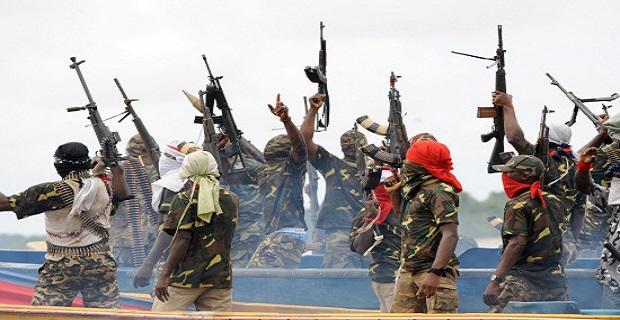 Τριπλό χτύπημα Νιγηριανών πειρατών – Αγνοείται ελληνικό τάνκερ! - e-Nautilia.gr | Το Ελληνικό Portal για την Ναυτιλία. Τελευταία νέα, άρθρα, Οπτικοακουστικό Υλικό