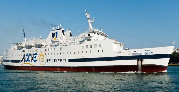 Απλήρωτοι οι απολυμένοι ναυτικοί του «Βιτσέντζος Κορνάρος» - e-Nautilia.gr | Το Ελληνικό Portal για την Ναυτιλία. Τελευταία νέα, άρθρα, Οπτικοακουστικό Υλικό