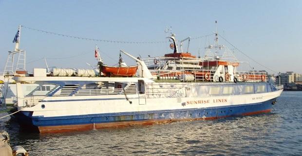 Χωρίς ακτοπλοϊκή σύνδεση και τα Ψαρά! - e-Nautilia.gr | Το Ελληνικό Portal για την Ναυτιλία. Τελευταία νέα, άρθρα, Οπτικοακουστικό Υλικό