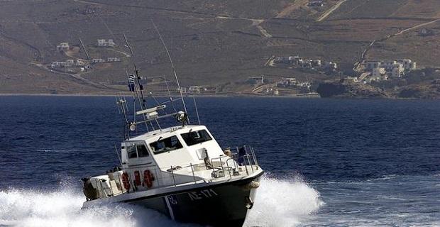 Αγνοείται ναυτικός φορτηγού πλοίου βορειοανατολικά της Χίου - e-Nautilia.gr   Το Ελληνικό Portal για την Ναυτιλία. Τελευταία νέα, άρθρα, Οπτικοακουστικό Υλικό