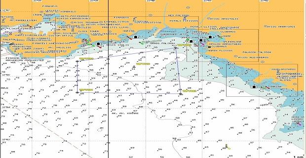 Απαγόρευση θαλάσσιας κυκλοφορίας στον Πειραιά - e-Nautilia.gr | Το Ελληνικό Portal για την Ναυτιλία. Τελευταία νέα, άρθρα, Οπτικοακουστικό Υλικό