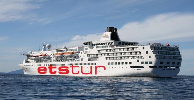 Αποχωρεί από το Αργοστόλι το «Aegean Paradise» - e-Nautilia.gr | Το Ελληνικό Portal για την Ναυτιλία. Τελευταία νέα, άρθρα, Οπτικοακουστικό Υλικό
