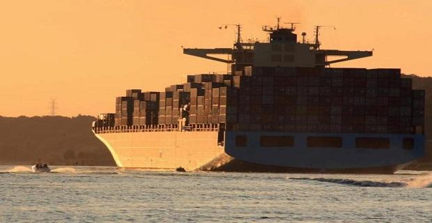 Αυξημένοι οι κίνδυνοι για τον κλάδο των container - e-Nautilia.gr | Το Ελληνικό Portal για την Ναυτιλία. Τελευταία νέα, άρθρα, Οπτικοακουστικό Υλικό