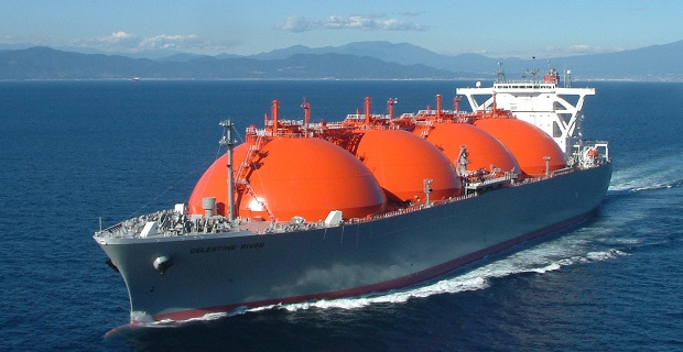 Δεύτερη παγκόσμια δύναμη σε πλοία LNG είναι ο ελληνόκτητος στόλος - e-Nautilia.gr | Το Ελληνικό Portal για την Ναυτιλία. Τελευταία νέα, άρθρα, Οπτικοακουστικό Υλικό