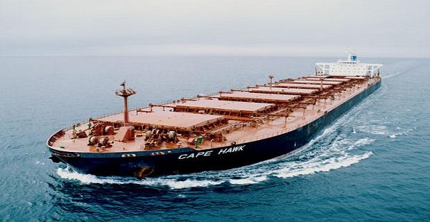 Στα πάνω της η αγορά πλοίων μεταφοράς χύδην ξηρού φορτίου - e-Nautilia.gr | Το Ελληνικό Portal για την Ναυτιλία. Τελευταία νέα, άρθρα, Οπτικοακουστικό Υλικό