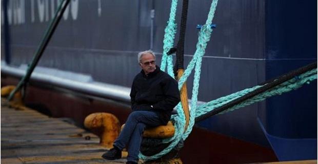 «Εκρηκτικές διαστάσεις έχει λάβει η ανεργία των ναυτικών» - e-Nautilia.gr   Το Ελληνικό Portal για την Ναυτιλία. Τελευταία νέα, άρθρα, Οπτικοακουστικό Υλικό