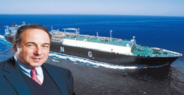 GasLog: Παίζοντας μακροπρόθεσμα ευνοείται από τις εξελίξεις - e-Nautilia.gr | Το Ελληνικό Portal για την Ναυτιλία. Τελευταία νέα, άρθρα, Οπτικοακουστικό Υλικό