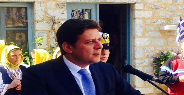 Γιουχάισαν τον Βαρβιτσιώτη στη Μάνη [video] - e-Nautilia.gr | Το Ελληνικό Portal για την Ναυτιλία. Τελευταία νέα, άρθρα, Οπτικοακουστικό Υλικό