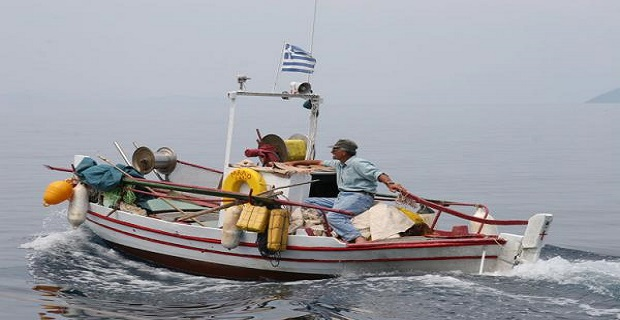 Καταργούνται οι ατομικές ερασιτεχνικές άδειες αλιείας - e-Nautilia.gr | Το Ελληνικό Portal για την Ναυτιλία. Τελευταία νέα, άρθρα, Οπτικοακουστικό Υλικό
