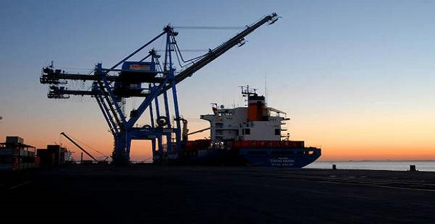 Κατάσχεση πλοίου του Ομίλου HNA από τη Shagang Shipping - e-Nautilia.gr   Το Ελληνικό Portal για την Ναυτιλία. Τελευταία νέα, άρθρα, Οπτικοακουστικό Υλικό