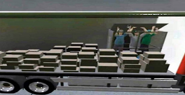 "Europol: Προσοχή στην κλοπή φορτίου μέσω ""Δούρειου Ίππου""[vid] - e-Nautilia.gr | Το Ελληνικό Portal για την Ναυτιλία. Τελευταία νέα, άρθρα, Οπτικοακουστικό Υλικό"