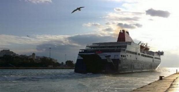 «Κρίσιμες ώρες για την Ακτοπλοΐα και τις συγκοινωνίες των ελληνικών νησιών» - e-Nautilia.gr | Το Ελληνικό Portal για την Ναυτιλία. Τελευταία νέα, άρθρα, Οπτικοακουστικό Υλικό