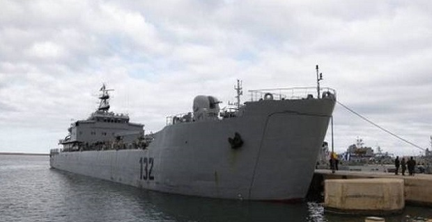 Λιβύη:Aπειλεί να βομβαρδίσει δεξαμενόπλοιο o πρωθυπουργός - e-Nautilia.gr | Το Ελληνικό Portal για την Ναυτιλία. Τελευταία νέα, άρθρα, Οπτικοακουστικό Υλικό