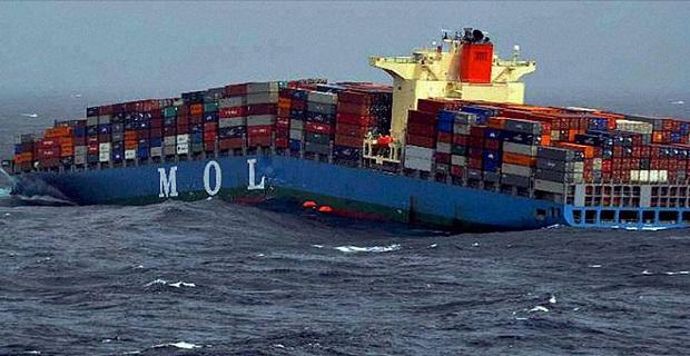 Λιγότερες απώλειες πλοίων κάθε χρονιά - e-Nautilia.gr | Το Ελληνικό Portal για την Ναυτιλία. Τελευταία νέα, άρθρα, Οπτικοακουστικό Υλικό