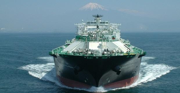 Αλγερία: Προτιμά Ασία από Ευρώπη για εξαγωγές LNG - e-Nautilia.gr | Το Ελληνικό Portal για την Ναυτιλία. Τελευταία νέα, άρθρα, Οπτικοακουστικό Υλικό