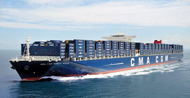 Καλά τα «μεγά-πλοία» αλλά οι τερματικοί αντέχουν; - e-Nautilia.gr | Το Ελληνικό Portal για την Ναυτιλία. Τελευταία νέα, άρθρα, Οπτικοακουστικό Υλικό