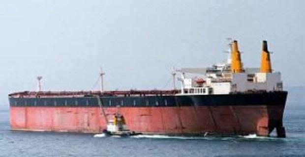 Θρίλερ με δεξαμενόπλοιο που μεταφέρει παράνομα πετρέλαιο - e-Nautilia.gr | Το Ελληνικό Portal για την Ναυτιλία. Τελευταία νέα, άρθρα, Οπτικοακουστικό Υλικό