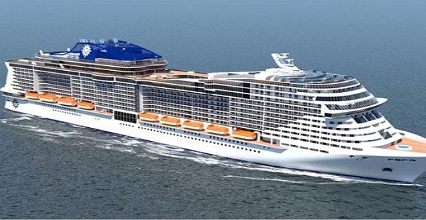 Συμφωνία MSC Cruises – STX France για κατασκευή δυο κρουαζιερόπλοιων - e-Nautilia.gr | Το Ελληνικό Portal για την Ναυτιλία. Τελευταία νέα, άρθρα, Οπτικοακουστικό Υλικό